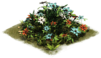 15 EarlyMiddleAge Floral Bush.png
