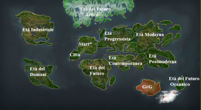 Cartina Mondo Wiki.Mappa Continentale Forge Of Empires Wiki It