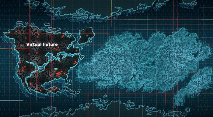 Cartina Mondo Wikipedia.Mappa Continentale Forge Of Empires Wiki It